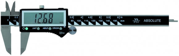 Digital Caliper with Bluetooth