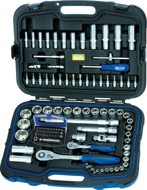 socket set 105pc