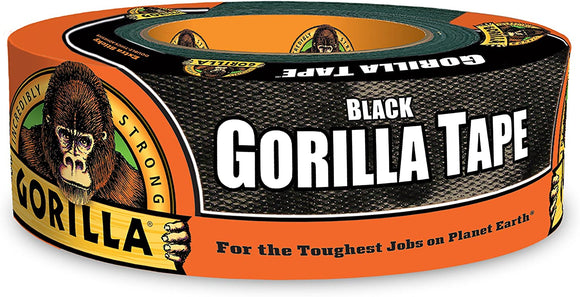 gorilla tape black singapore