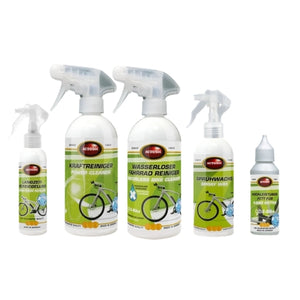 Bicycle Care Kit Autosol