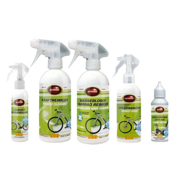 Bicycle Care set autosol