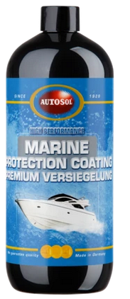 Marine Protection Coating autosol marine