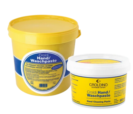 hand cleaning paste autosol