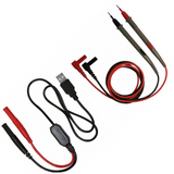 digital multimeter wires and probes