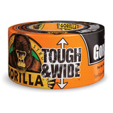 Tough and wide Gorilla Tape