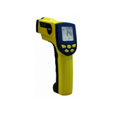 infrared thermometer high temperature gun