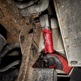 right angle impact wrench milwaukee