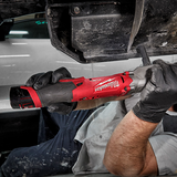 right angle impact wrench tight space