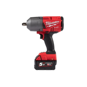"Impact Wrench High Torque 1/2"", 1356Nm 18V"