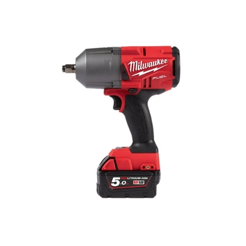Impact Wrench High Torque 1/2