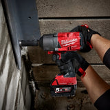 "Milwaukee 3/4"" Impact Wrench Application"