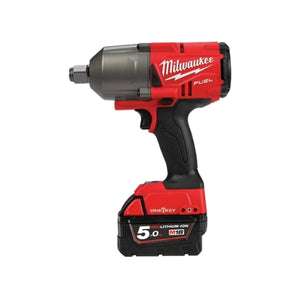 Milwaukee Impact Wrench 3/4""