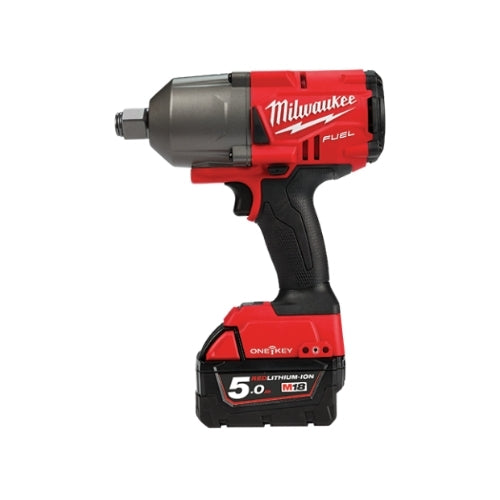 Milwaukee Impact Wrench 3/4
