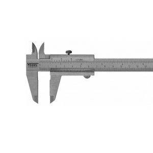vernier caliper measure length