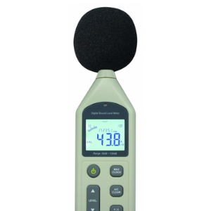 sound meter measurement vogel