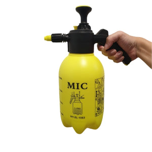 hand sprayer pump