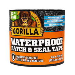 Gorilla Tape Patch and Seal
