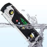 waterproof spirit level
