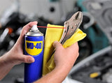 wd40 tool lubricate