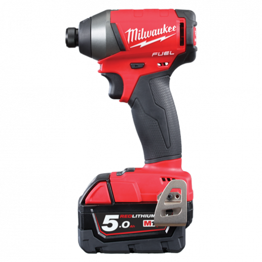 impact driver milwaukee