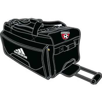 Sac D'equipements sur roulettes / Team Wheel Bag