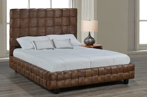 Brooklyn Woven Bed