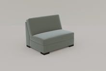 Load image into Gallery viewer, Armless Sleeper Chair
