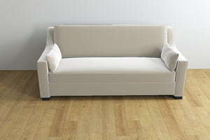 Provence Slope Arm Sofa Bed