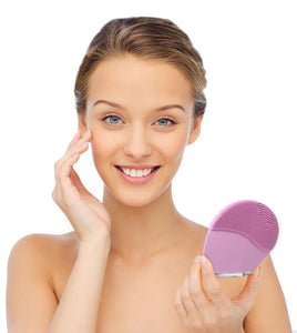 TPV Sonic Cleanser & Anti-aging Massager - The Pore Vacuum Co