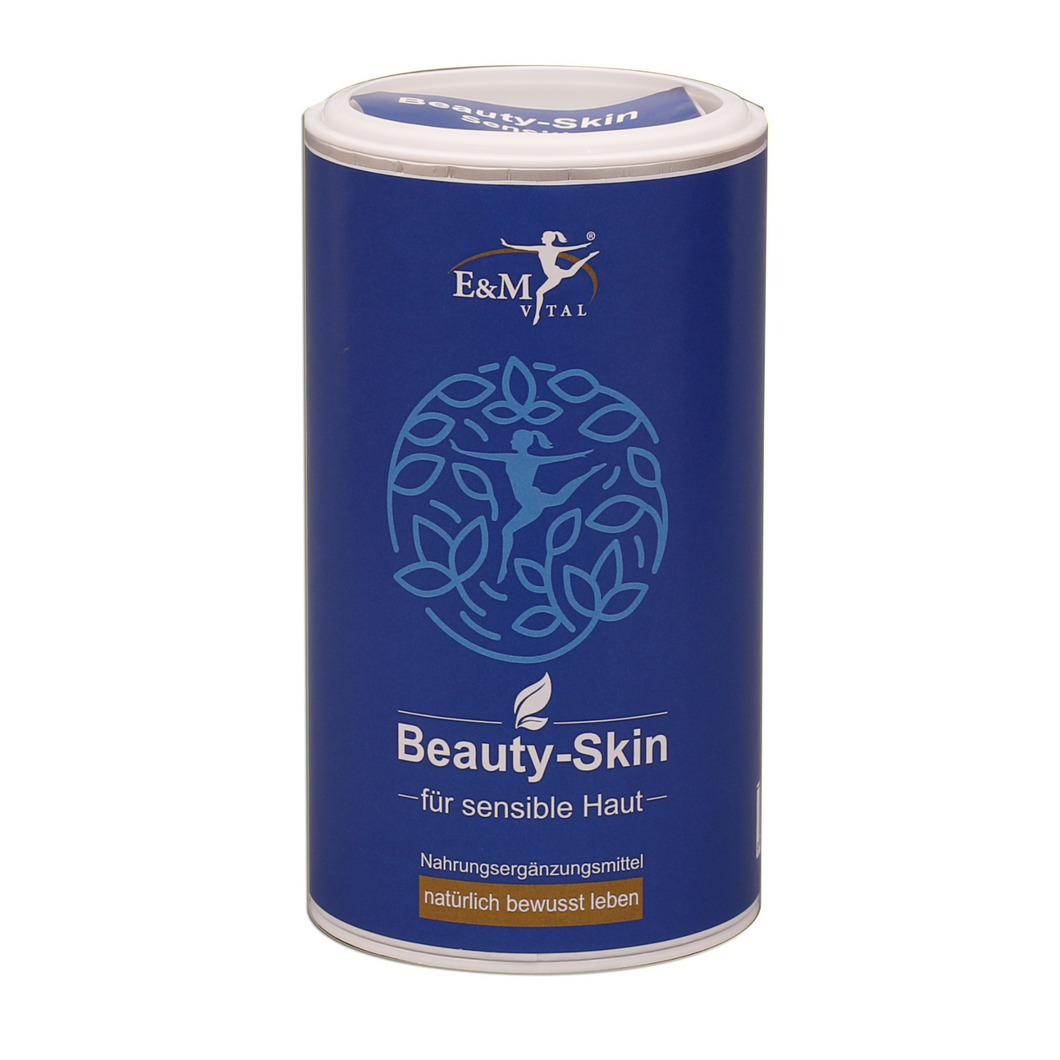 Beauty Skin (Anti Aging Pulver)