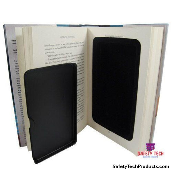 Book Diversion safe - Safety Tech Security Products