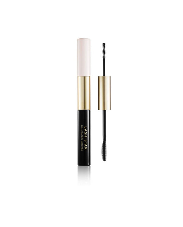 Lash Sculpting Mascara Black