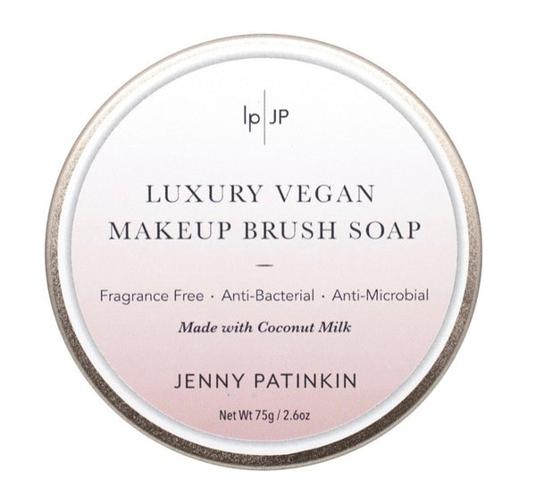 Vegan Brush Cleanser