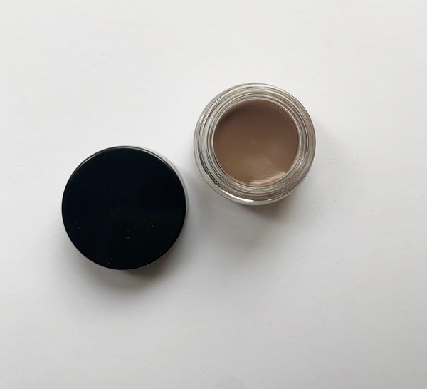 Cream Eyeshadow Pots