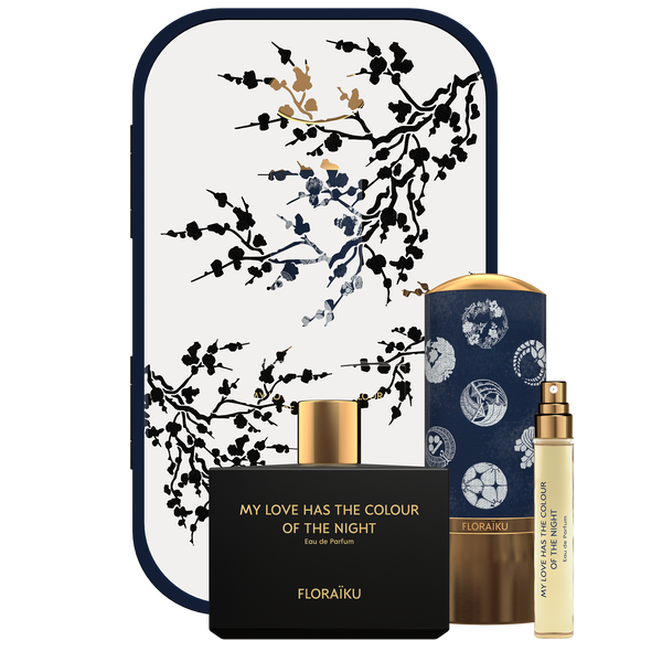 Floraïku Fragrance Bento Box