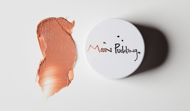 Moon Pudding Lip Balm