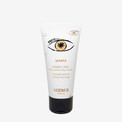 Hand Care Cream - Marfa
