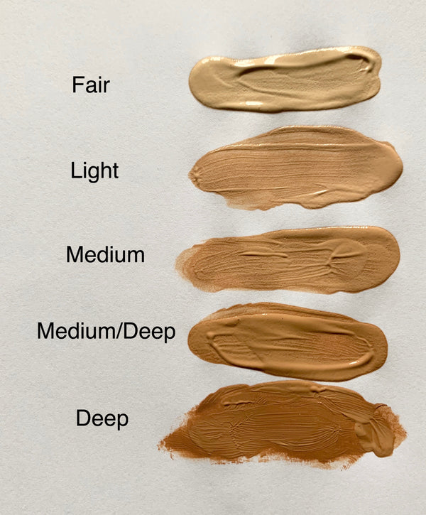 Tinted Primer Foundation SPF 20
