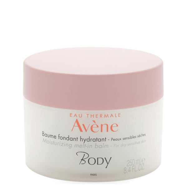Moisturizing Melt-in Body Balm