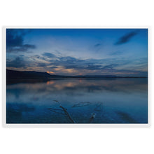 Load image into Gallery viewer, Lake Kochelsee -  Framed Poster