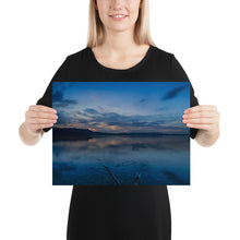 Load image into Gallery viewer, Lake Kochelsee Poster