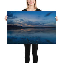 Load image into Gallery viewer, Lake Kochelsee - Poster