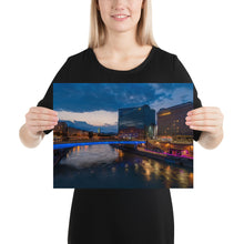 Load image into Gallery viewer, Schwedenplatz Poster