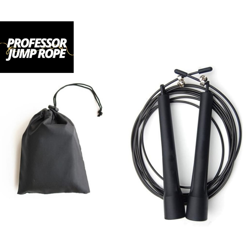 Ball Bearing Rope - Professor Jump Rope