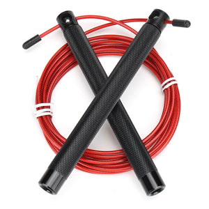 High Speed CrossTraining - Professor Jump Rope