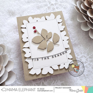 Foliage Frame - Creative Cuts