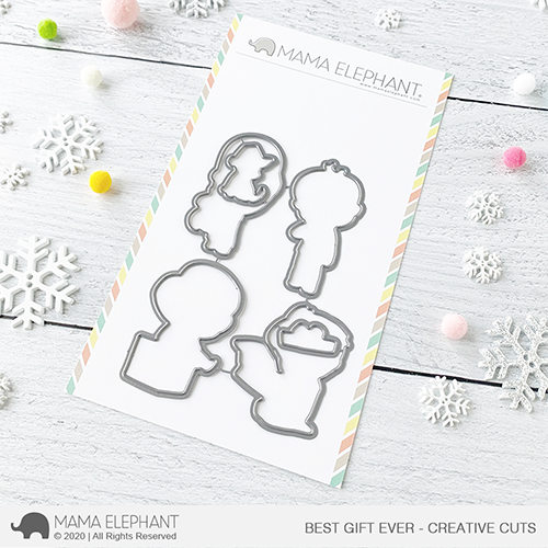 Best Gift Ever - Creative Cuts