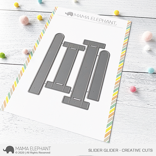 Slider Glider - Creative Cuts