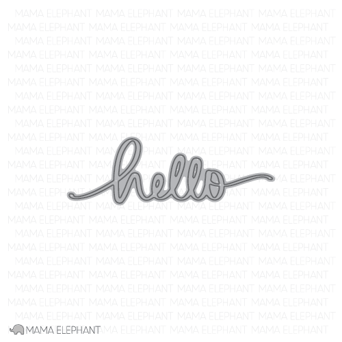 Hello Script - Creative Cuts