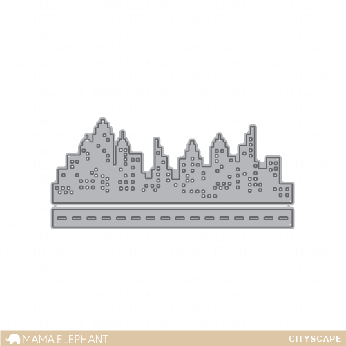 Cityscape - Creative Cuts
